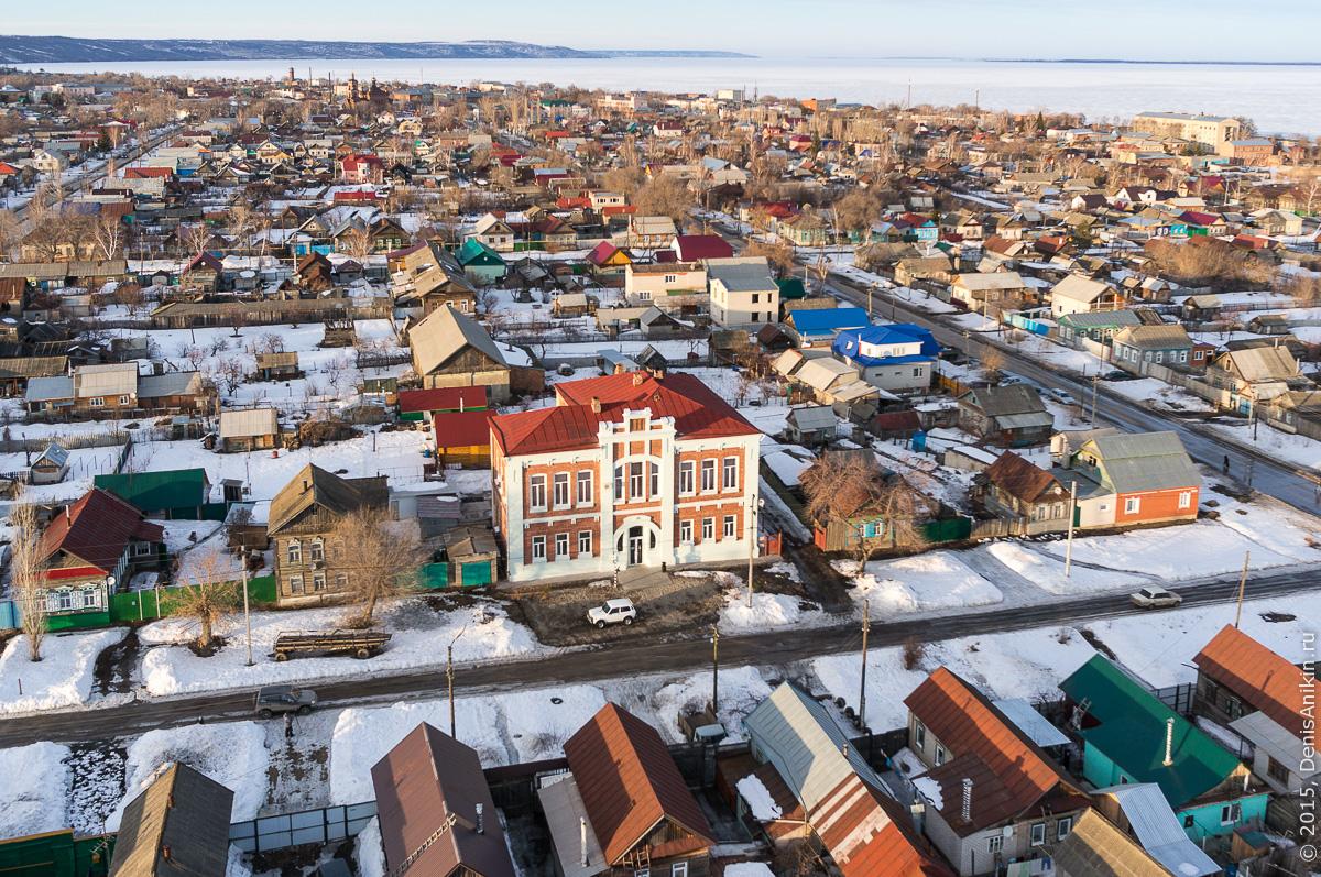 Гостевой дом Верста, Хвалынск 2