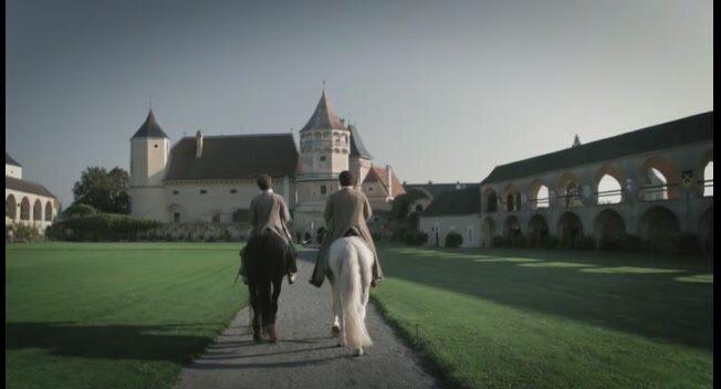 Белоснежка и принц эльфов / Grimm's Snow White (2012) DVDRip