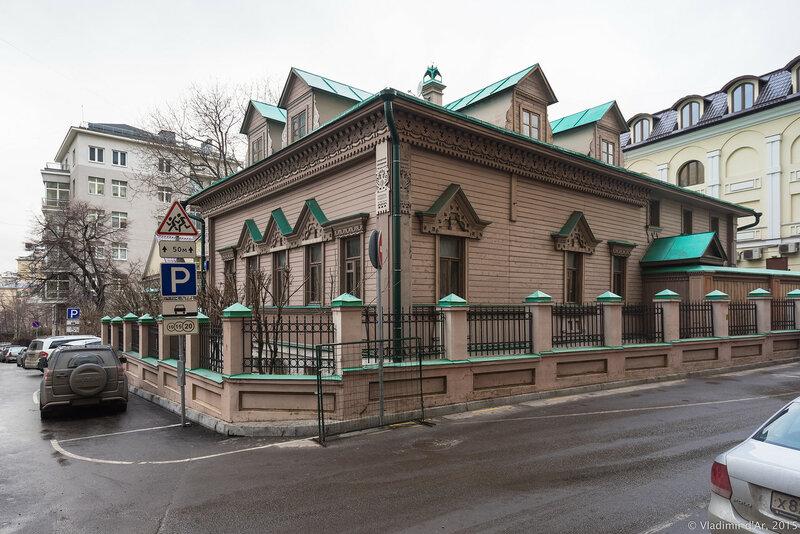 Троицкая улица, дом 7/1. Историко-художественный музей