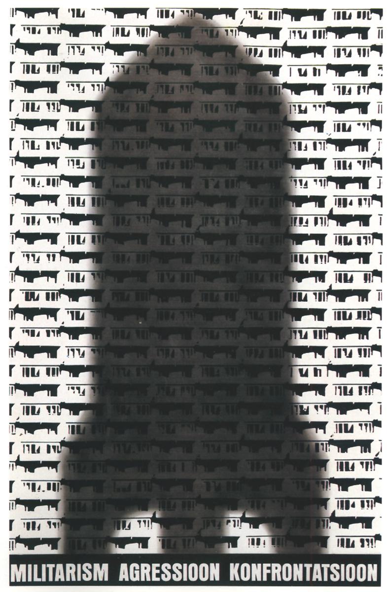 0073 russ poster