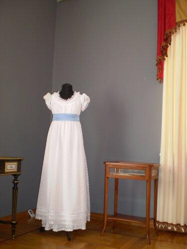 платье напрокат а-ля наташа ростова всего, тут восторжествует