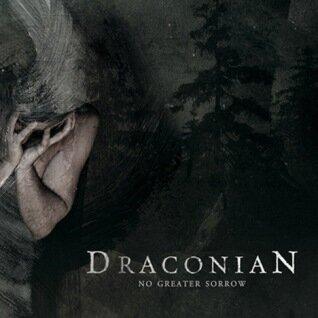 Draconian - No Greater Sorrow (Single) (2008)