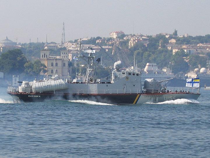 ВМС Украины списали сверхсекретную подлодку в музей - Цензор.НЕТ 8825