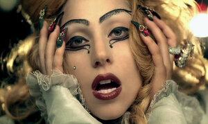 Певица Леди Гага признана женщиной года