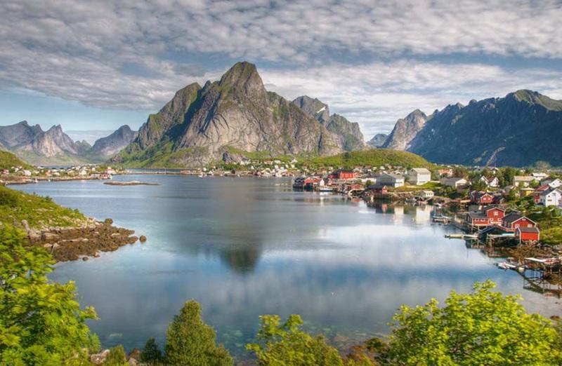 Красивые фотографии природы Норвегии разных авторов 0 ff108 5da4b5f8 orig