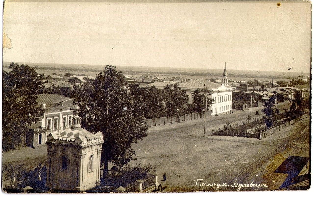 Старинные фото петропавловское алтайский край