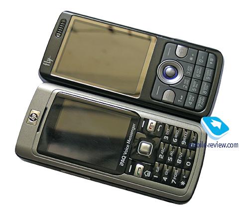 HP и B600