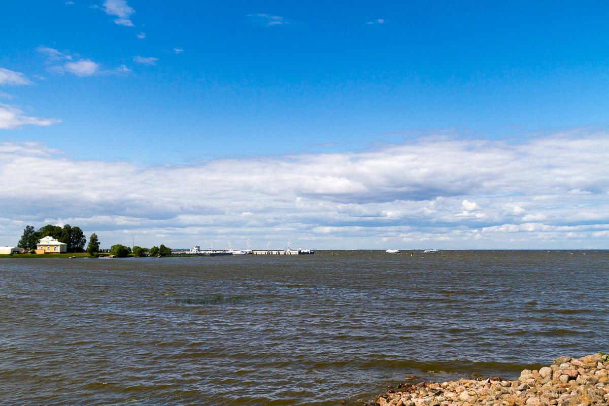 побережье финского залива фото 4