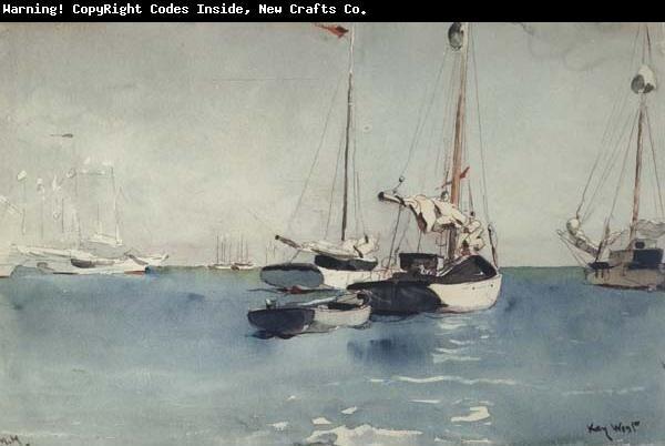 Winslow Homer6
