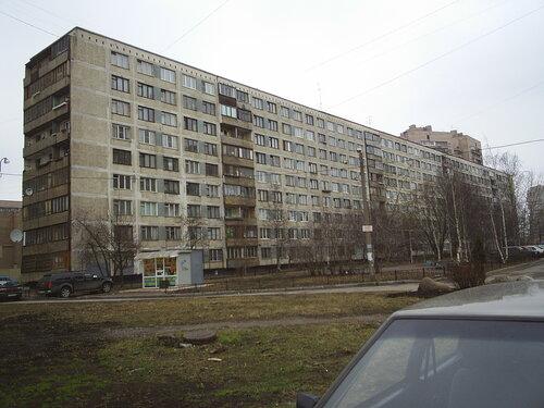 пр. Славы 7к1