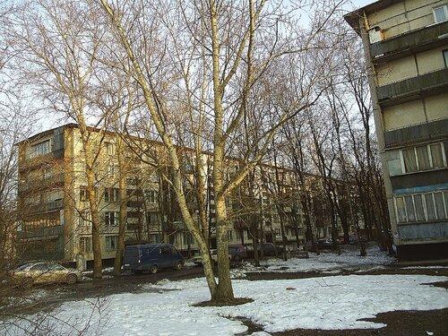 Белградская ул. 28к5