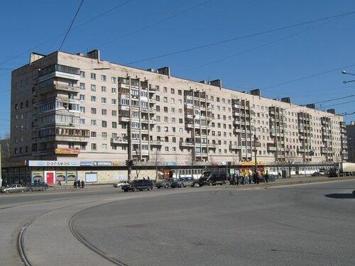 ул. Димитрова 12к1