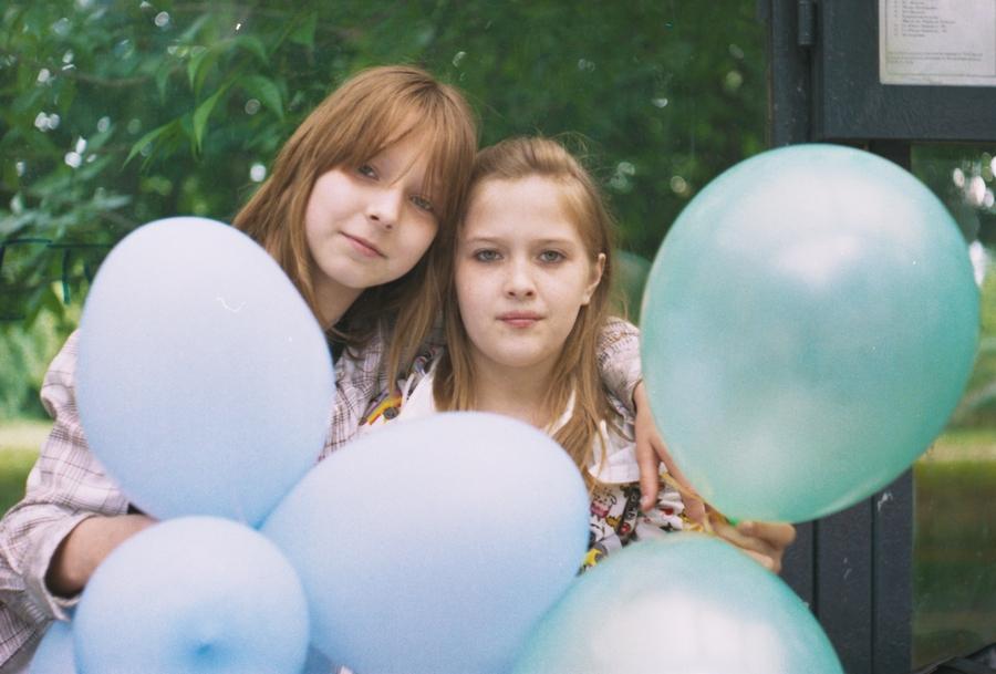 2010, весна, девочка, девушки, красотка, лицо, люди, молодая, москва, пленка, плёнка, портрет, россия,