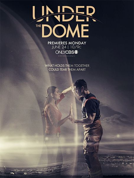 ��� ������� / Under the Dome (3 �����  2015)