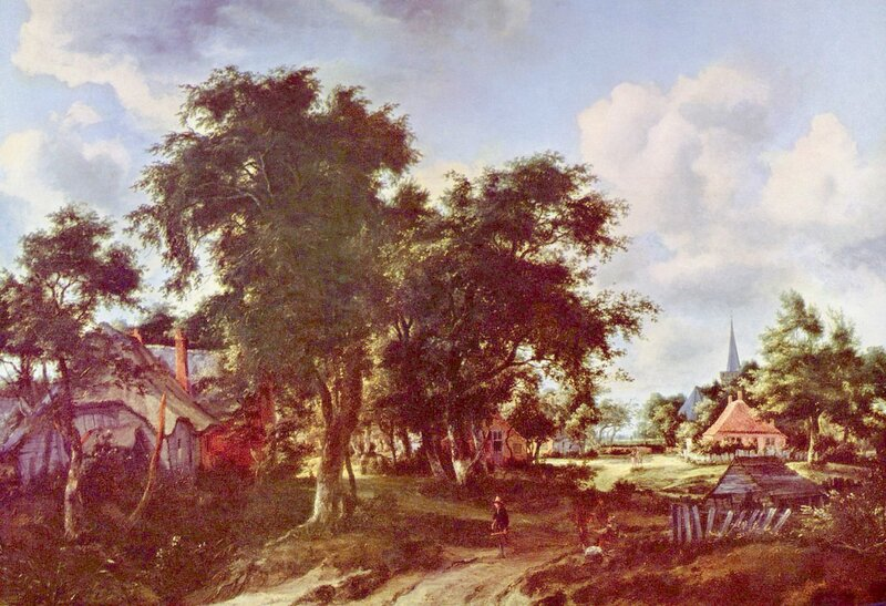 Из собрания шедевров мировой живописи... (165).jpg