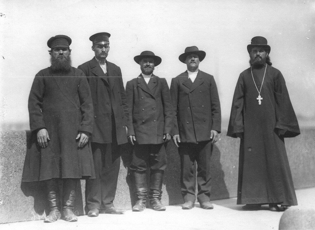 Группа депутатов Первой Государственной думы