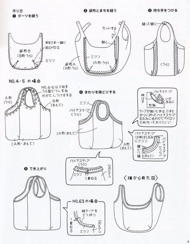 сумки на каждый день