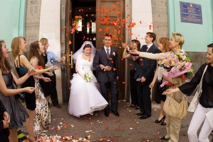 Нужен профессиональный фотограф на свадьбу в Москве?