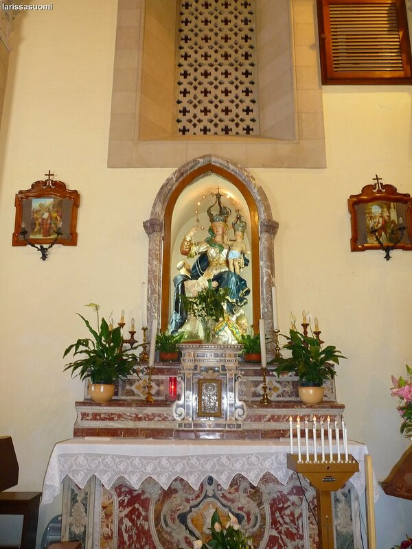 Chiesa di San Nicolo (2)