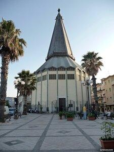Общий вид церкви Maria SS Immacolata..
