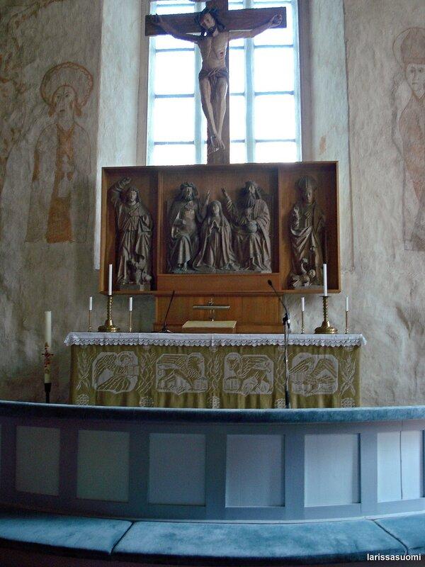 Pyhtään kirkko (7)