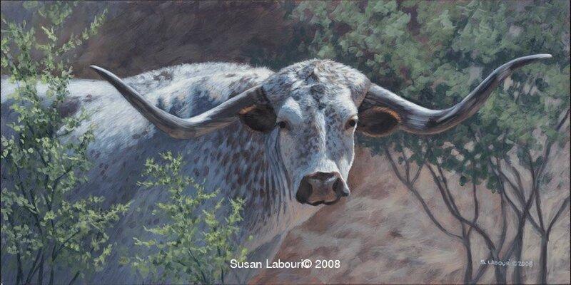 Susan Labouri