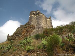 фортеця Маркаб