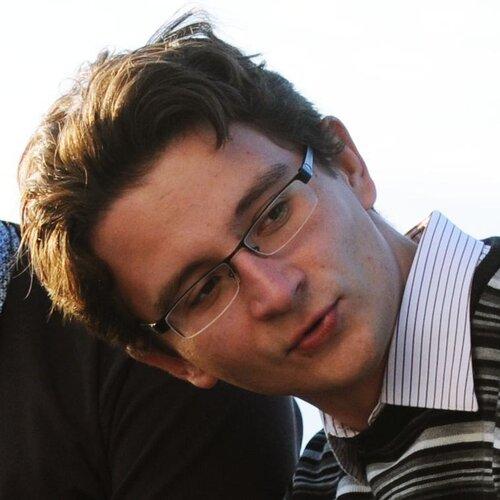 Сергей Романов. Я. вывесил фотку.