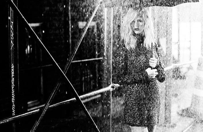 Кармен Касс / Carmen Kass by Phil Poynter