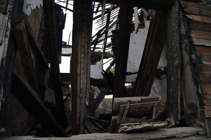 Владивосток,улица 40 лет ВЛКСМ