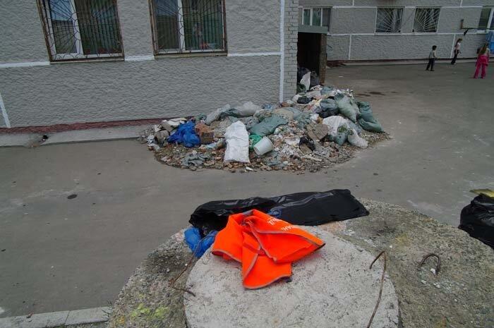 Владивосток, ул.Часовитина