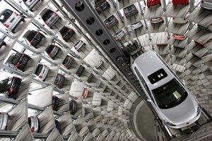 Стали известны самые популярные автомобили Европы