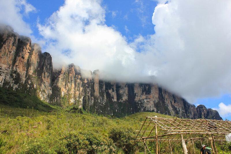 Фантастические виды на горе Рорайма в Южной Америке 0 146043 7b67b4fb XL