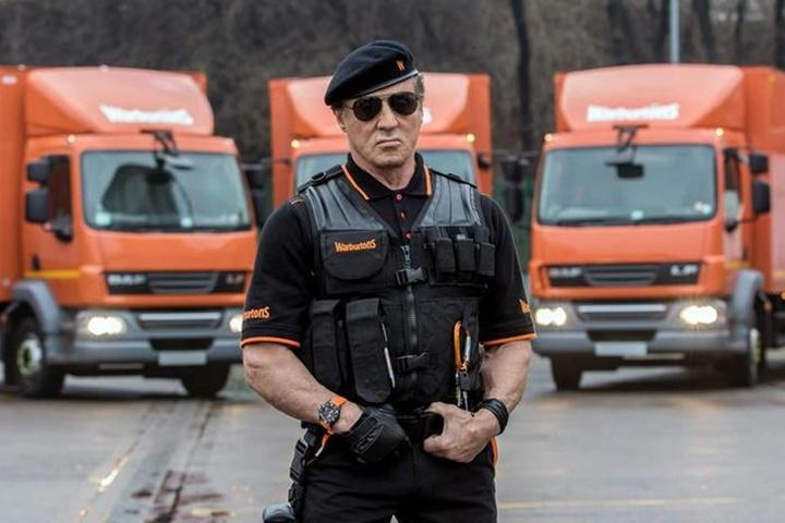 Занятные факты об актере Сильвестре Сталлоне