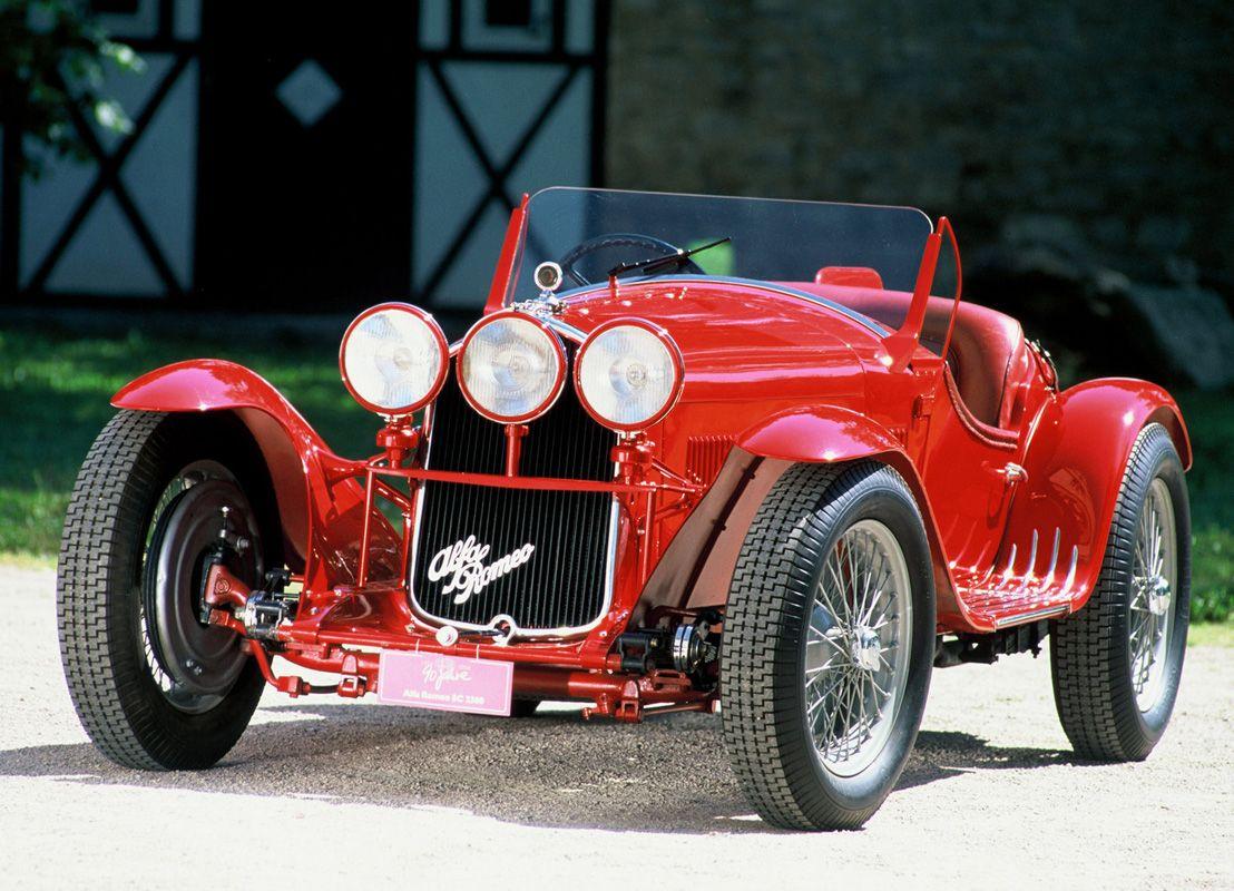 3 Fiat 508 Balilla 3 Marce (1932)