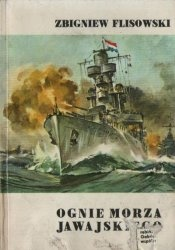 Книга Wydawnictwo Poznanskie Ognie Morza Jawajskiego