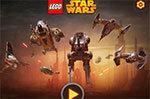 Лего Звездные Войны Повстанцы Мятежники