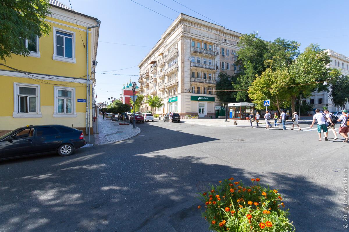Астрахань 7