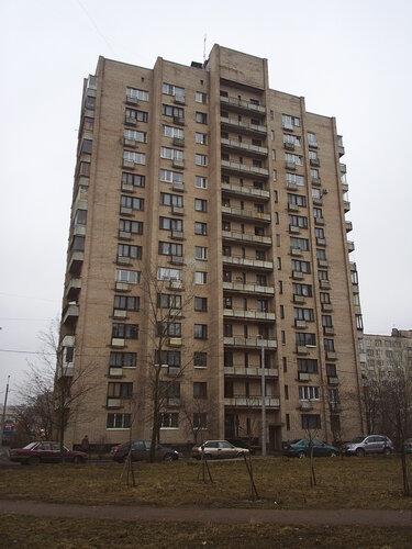 ул. Димитрова 6к1