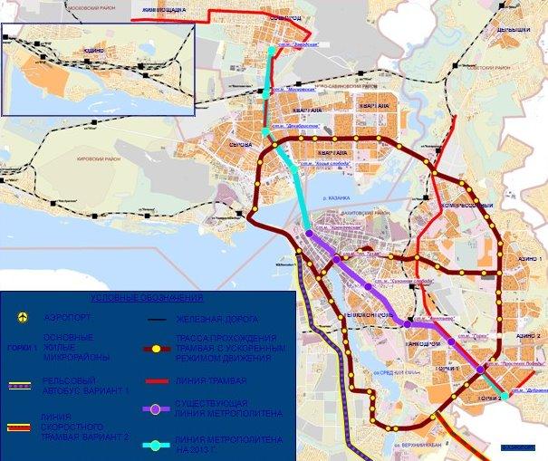 маршрутов (2003):