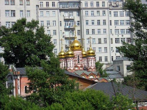 От Храма Христа Спасителя до Кремля — 3