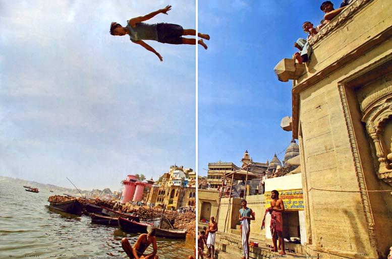 Индия, Варанаси / India, Varanasi