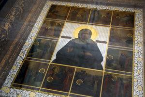Православная святыня прибыла в главный храм Находки