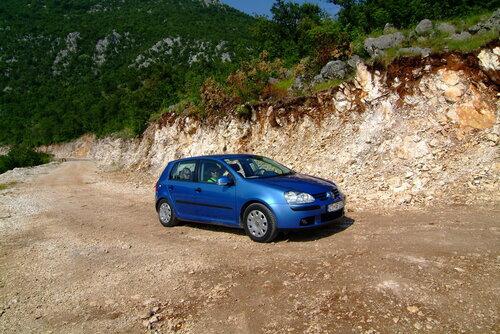 Черногория на авто. Июнь 2010. отчет. фото.