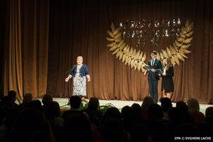 Победителей республиканских олимпиад наградили в Кишинёве