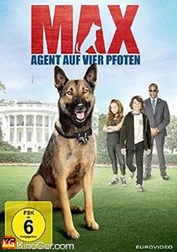 Max - Agent auf vier Pfoten (2017)