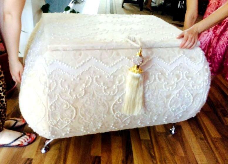 Приданное для невесты купить