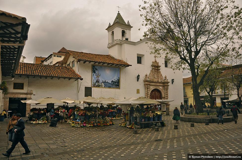 0 156759 4ae5fbbb orig Куэнка – город вечной весны в Эквадоре