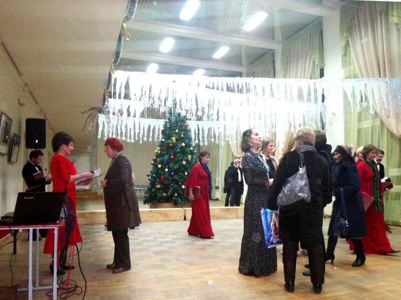 На концерте Камерного хора... 20 декабря 2017. Приморско-Ахтарск (25).JPG