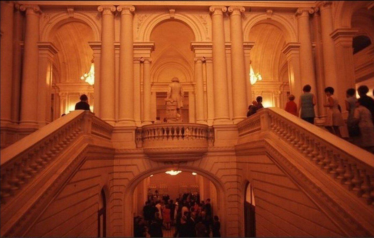 39. Театр консерватории